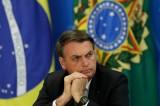 Điều tra tham nhũng bủa vây Tổng thống Brazil Bolsonaro