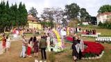 2019年大叻花卉节吸引游客量达22万人次