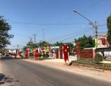 Xã Tân Định: Đảng viên tiên phong xây dựng địa phương phát triển
