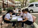 Bình Dương có 56 học sinh dự thi học sinh giỏi quốc gia năm 2020