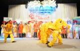 Cộng đồng người Việt tại Séc chào đón Năm mới 2020 ấm tình đoàn kết