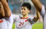 Danh sách U23 Việt Nam dự U23 châu Á: Không có tên Đình Trọng
