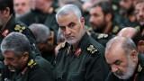 Trung Đông rúng động với vụ Mỹ không kích hạ sát tướng Iran Soleimani