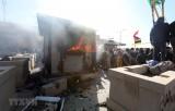 Đại sứ quán Mỹ tại Baghdad hối thúc công dân lập tức rời khỏi Iraq