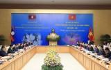 42nd meeting of Vietnam-Laos Inter-governmental Committee convenes in Hanoi