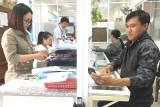 Phường Phú Cường, TP.Thủ Dầu Một: Đưa công tác cải cách hành chính đi vào nề nếp