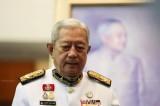 Thai King names new Privy Council president