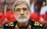 Lộ diện người thay thế Soleimani lãnh đạo lực lượng Quds đối đầu Mỹ
