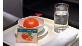 越航将陆岸橙纳入飞机餐