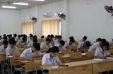 190 học sinh dự thi học sinh giỏi toán-giải thưởng Lương Thế Vinh