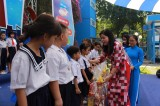 Provincial festival for pupils, students held