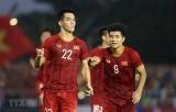 U23 Việt Nam khởi đầu hành trình lịch sử