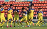 Vòng chung kết U23 châu Á: U23 Việt Nam đã sẵn sàng cho thử thách đầu tiên