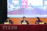 Phó Thủ tướng Vũ Đức Đam: Phát triển con người Việt Nam toàn diện