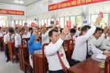 Đảng bộ Thị trấn Phước Vĩnh, huyện Phú Giáo: Tổ chức thành công đại hội nhiệm kỳ 2020-2025