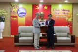 South Korean BuMin Medical Group learns about Binh Duong's investment climate