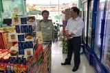 TX.Thuận An: Bảo đảm ổn định hàng hóa phục vụ tết