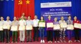 Phú Giáo: Lan tỏa chương trình khu - ấp văn hóa tiết kiệm điện