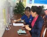 Tuổi trẻ phường Vĩnh Phú (TX.Thuận An): Vì nền hành chính năng động, chuyên nghiệp, hiện đại và thân thiện