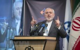 Ngoại trưởng Iran gửi lời xin lỗi về vụ bắn rơi máy bay Ukraine