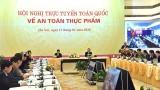 越南政府总理阮春福:从严处置食品卫生安全违法行为