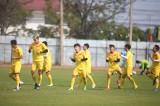 Vòng chung kết U23 châu Á, Việt Nam – Jordan:  Quyết đấu vì tấm vé dự bán kết
