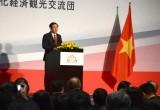 Events held to bolster Vietnam-Japan economic, labour, tourism ties