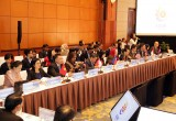 Meeting discusses ASEAN's economic priorities for 2020