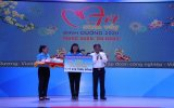 """Gathering in Tet holiday"" program 2020 held"