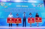 平阳省劳动联合会:集中帮扶工会会员、劳动者过好春节