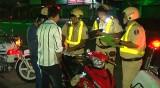Tập trung bảo đảm trật tự an toàn giao thông dịp Tết Nguyên đán