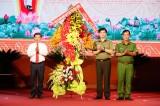 Công an tỉnh:  Hoàn thành xuất sắc nhiệm vụ bảo đảm an ninh trật tự