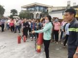 Nâng cao nhận thức phòng cháy chữa cháy cho người dân