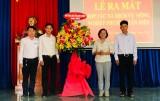 Ra mắt Hợp tác xã dịch vụ nông nghiệp phường Tân Hiệp