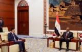 Sudan considers Vietnam a development model