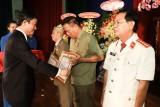 TX.Tân Uyên: Họp mặt kỷ niệm 90 năm ngày thành lập Đảng cộng sản Việt Nam