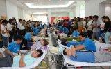 Lễ hội Xuân hồng năm 2020: Thu hút 2.000 người tham gia hiến máu cứu người