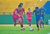 V-League 2020: Sôi động trước giờ khởi tranh
