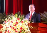 Họp mặt kỷ niệm 90 năm Ngày thành lập Đảng Cộng sản Việt Nam và đón chào năm mới Xuân Canh Tý 2020