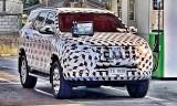 Toyota Fortuner 2021 bản nâng cấp lần đầu lộ diện