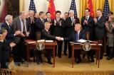 Tổng thống Trump: Thỏa thuận Mỹ-Trung 'tốt hơn nhiều' so với mong đợi