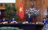 Thủ tướng chủ trì họp Thường trực Chính phủ về công tác chuẩn bị Tết
