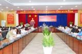 Ban Tổ chức Tỉnh ủy: Chủ động triển khai thực hiện có hiệu quả các nhiệm vụ