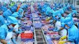2020年越南水产产业力争实现出口额达90亿美元