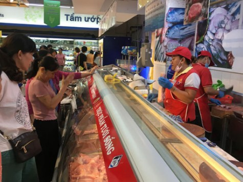 Effective control of food safety during Tet holiday