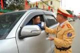 21 người chết vì tai nạn giao thông trong ngày mùng 2 Tết Canh Tý