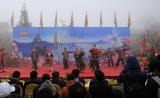 Lào Cai mở cổng trời Fansipan 2020 - Hội xuân đậm chất Tây Bắc