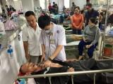 Bảo đảm công tác chăm sóc sức khỏe nhân dân