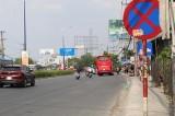Nỗ lực bảo đảm an toàn giao thông sau tết