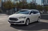 Ford Mondeo thế hệ mới sẽ biến thành crossover